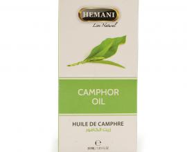 camphor oil in ghana