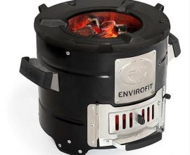 envirofit charcoal stove price in ghana