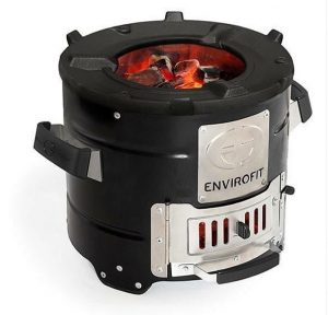 envirofit charcoal stove price in ghana