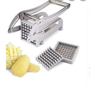 potato cutter in ghana