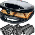 Clatronic Sandwich Toaster