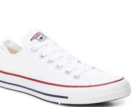 white low top converse in ghana