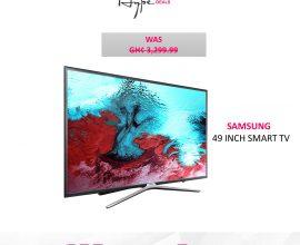 samsung 49 inch tv in ghana