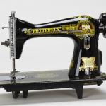 Manual Sewing Machine