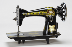 manual sewing machine in ghana