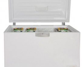 beko chest freezer in ghana