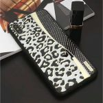 TYBOMB Leopard Print Phone Case Suitable For iPhone XS Max/XR/XS