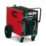 TELWIN-Welding Machine-Linear 430 HD-3PH