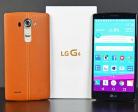 price of lg g4 in ghana