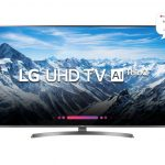 LG UHD TV AI Thinq 65