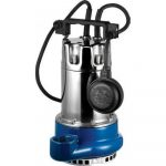 "PENTAX-Submersible Pump-2HP-Long 4""(4L5-16)"