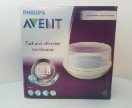 philips avent microwave steam sterilizer in ghana