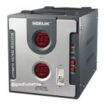 Soelix Voltage Regulator (1000VA)
