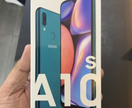 galaxy a10s price in ghana