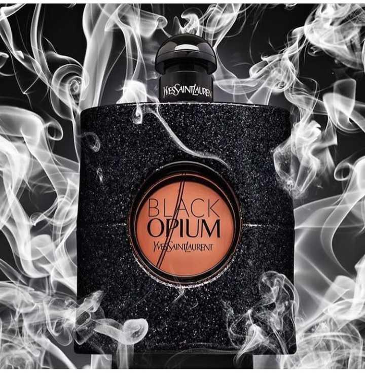 black opium perfume in ghana