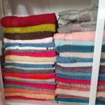Large Size Towel (Various Colours)