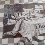 Dior Bed Sheet