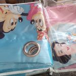 Curtains For Kids Room ( 2 Per Pack)