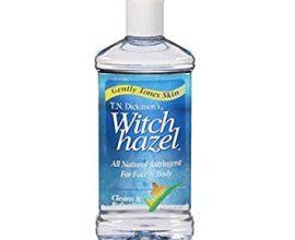 witch hazel toner in ghana