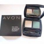 Avon True Colour Eyeshadow Duo
