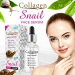 Collagen Snail Face Serum