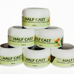 Half Cast Body Cream