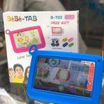 Bebe Tab 703 + Free Headset