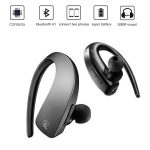 Q2 Touch Wireless Stereo Headset