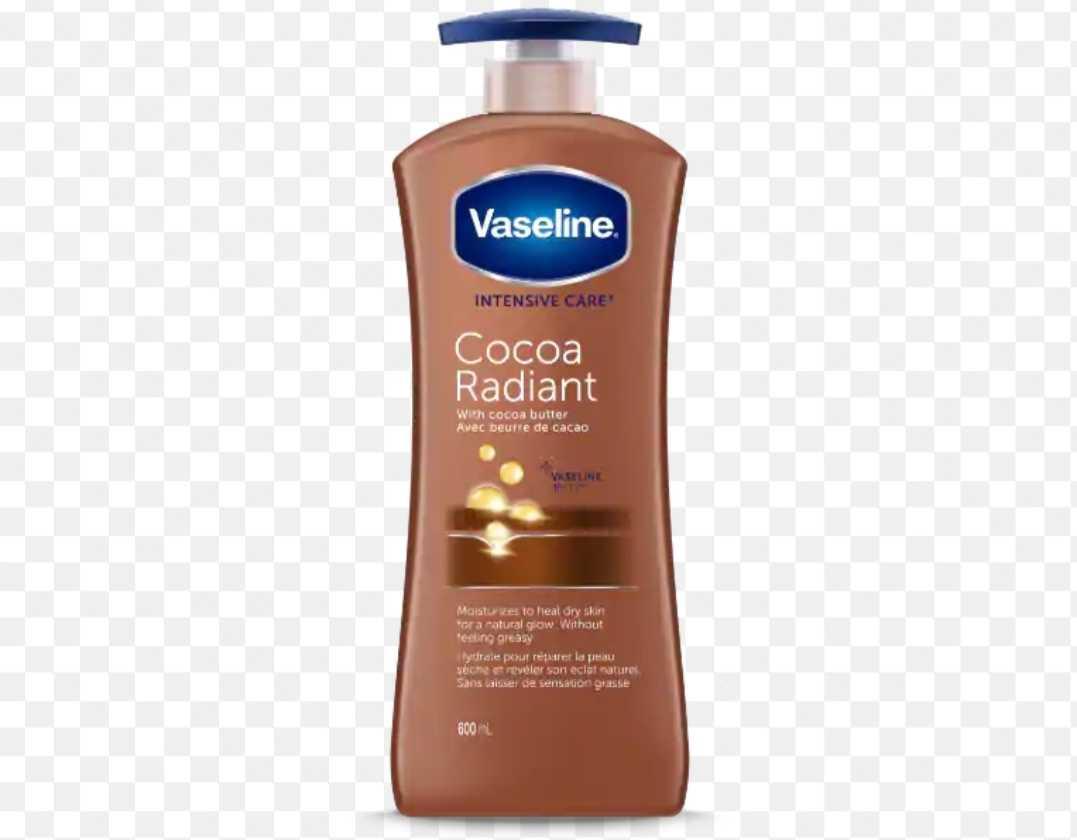 Vaseline Cocoa Radiant Body Lotion