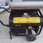 Fujitech FPG 3800 E2 Petrol Generator