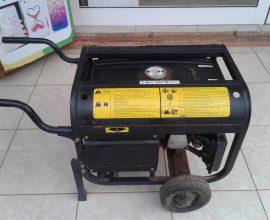 fujitech generator price in ghana
