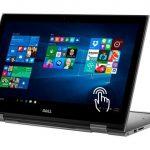 Dell Inspiron 15 5578 (Core i7)