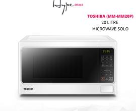20l microwave price in ghana