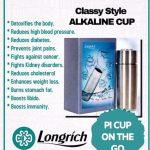 Pi Cup – Alkaline Cup