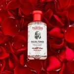 Thayers Rose Petal Witch Hazel Facial Toner