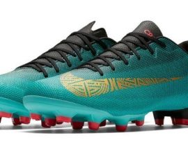 nike mercurial superfly 6 cr7