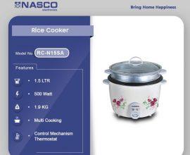 nice rice cooker