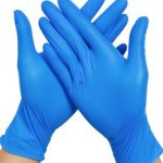 Surgical Gloves (100 pcs)