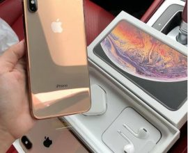iphone xs max 256gb price in ghana