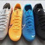 Nike Cleats (Various Colours)