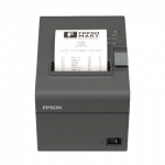 Epson TM-T20II Direct Thermal Printer USB – Monochrome Receipt Print