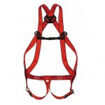 CLIMAX-Safety Harness-1.5M Rope