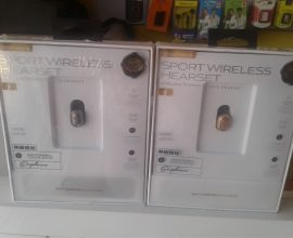 wireless headset price in ghana