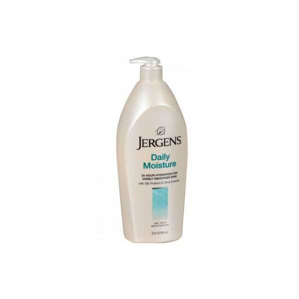 Jergens Lotions (Various Types Available)