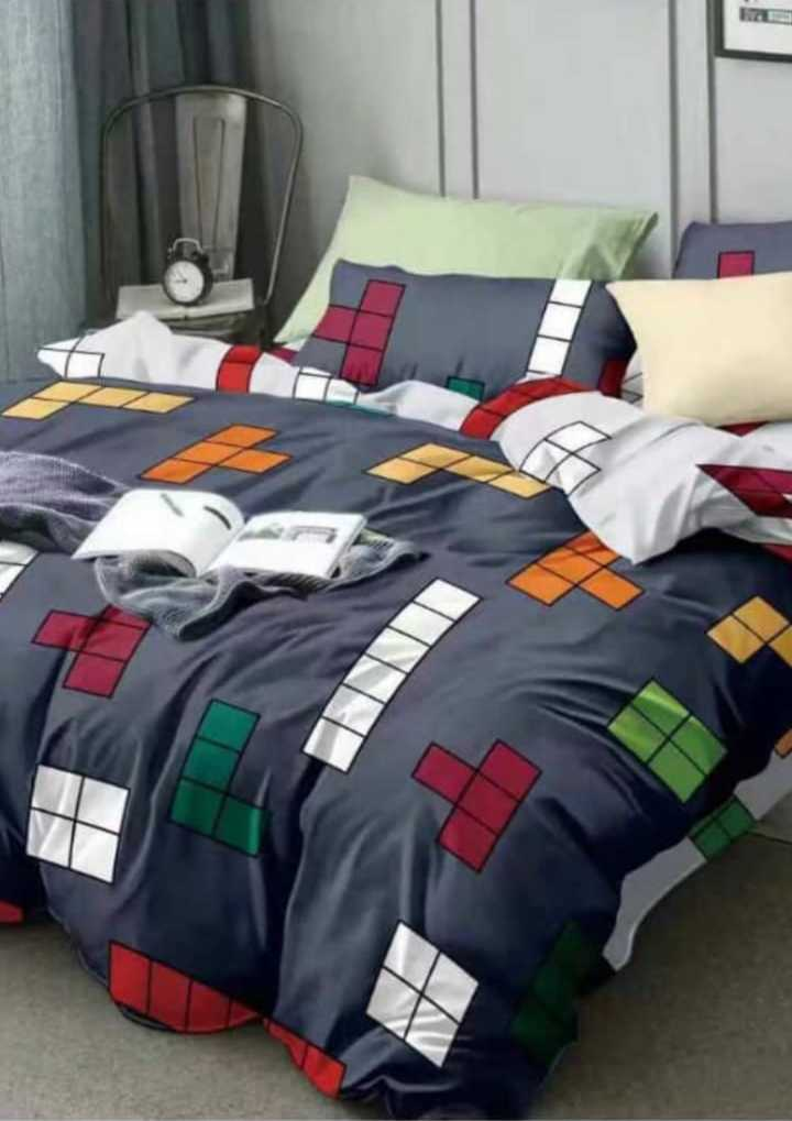 King and Queen Size Bedsheets