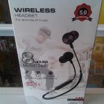 Super bass V49 Wireless Headset