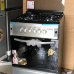 Ferre 60×60 4 Burner Gas Cooker With Oven,Grill and Rotisserie