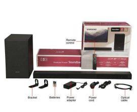 samsung soundbar price