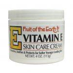 Fruit Of The Earth Vitamin E Cream