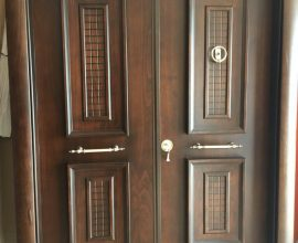 double security door prices in ghana